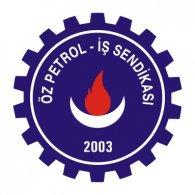 Logo of Öz Petrol İş Sendikası