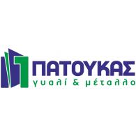 Logo of Patoukas
