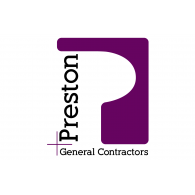 Logo of Preston General Contractors