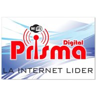 Logo of Prisma Digital
