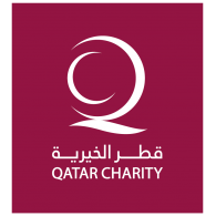 Logo of Qatar Charity