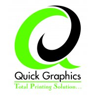 Logo of Quick Graphics