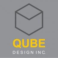Logo of Qube Design inc.