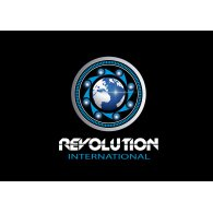 Logo of Revolution International