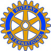 Logo of Rotary International