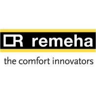Logo of Remeha