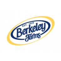 Logo of Berkeley Farms