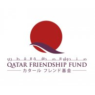 Logo of Qatar Friendship Fund