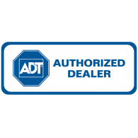 Logo of ADT Authorized Dealer