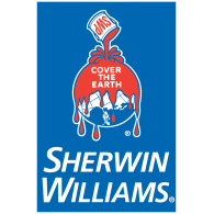Logo of Sherwin Williams
