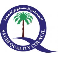 Logo of Saudi Quality Council