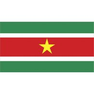 Logo of Suriname