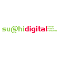 Logo of Sushi Digital