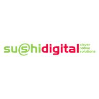 Logo of Sushi Digital
