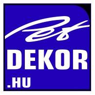 Logo of PetDekor