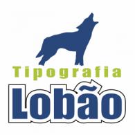 Logo of Tipografia Lobao