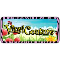 Logo of Vinyl Couture