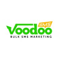 Logo of Voodoo SMS
