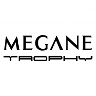 Logo of Renault Megane Trophy