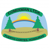 Logo of Comixman