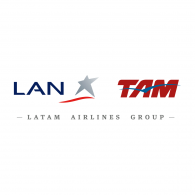 Logo of LATAM Airlines Group