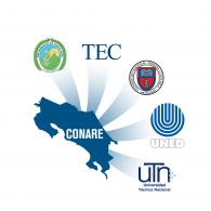 Logo of Consejo Nacional de Rectores