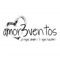 Logo of Amor 3eventos