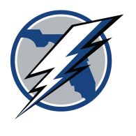 Logo of Tampa Bay Lightning