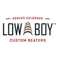 Logo of Low Boy Custom Beaters