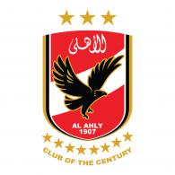 Logo of Al Ahly