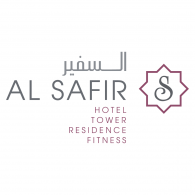 Logo of Al Safir Hotel & Tower