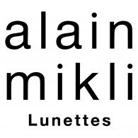 Logo of Alain Mikli
