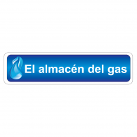 Logo of Almacén del Gas