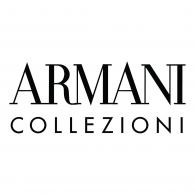 Logo of Armani Collezione