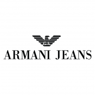 Logo of Armani Jeans
