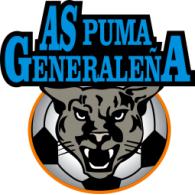 Logo of As Puma Generaleña