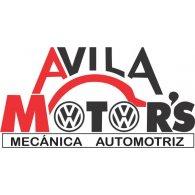 Logo of Avila Motors