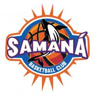Logo of Balleneros de Samaná