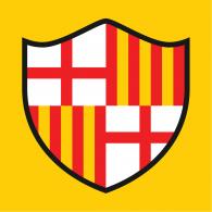 Logo of Barcelona de Guayaquil 1925