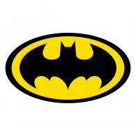 Logo of Batman