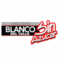 Logo of Blanco Del Valle Aguardiente