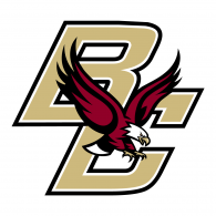 Logo of Boston College Eagles