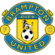 Logo of Brampton City United FC