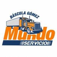 Logo of Bascula Gomez