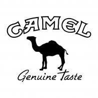Logo of Camel