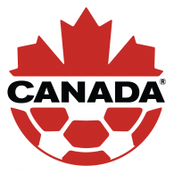 Logo of Canadian Soccer Association