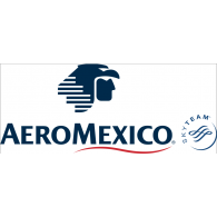 Logo of Aeromexico