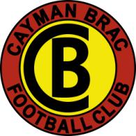 Logo of Cayman Brac Fc