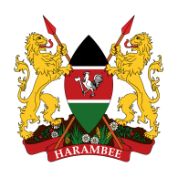 Logo of Coat of Arms of Kenya