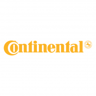 Logo of Continental Tyres